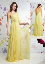 Yellow Dresses For Weddings 15 Best Yellow Bridesmaid Dress Images On Pinterest Yellow
