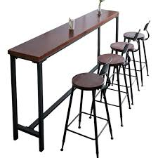 high bar table and chairs cafe tables and chairs best 25 kitchen bar tables ideas on pinterest