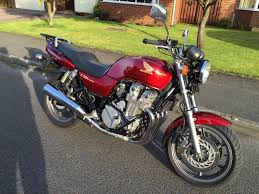 honda cb750 f2 classic retro motorbike 100 original u0026 immaculate