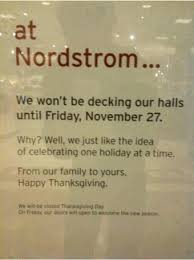 don t expect fare at nordstrom until black friday digiday