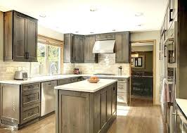 kitchen cabinet stain ideas gray stained kitchen cabinets grey kitchen cabinet the best gray