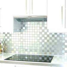 carrelage cuisine castorama adhesif carrelage cuisine beautiful mural cuisine 5 5 adhesif pour