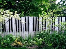 Decorative Outdoor Fencing Wicker Decorative Garden Fence Posts Decorative Garden Fence Lowes