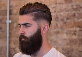 haircuts for men with wiry hair how to get the haircut of the summer