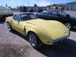 1969 corvette for sale 1969 corvette 427 convertible for sale 4 900