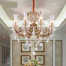 Dining Room Chandeliers With Shades by Popular Custom Chandelier Shades Buy Cheap Custom Chandelier