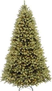 national tree 10 foot dunhill fir tree with 1200 dual