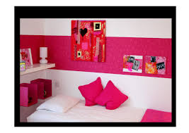 moquette rose fushia chambre orange et fushia design de maison