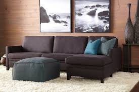 American Leather Sofa by American Leather Hannah Comfort Sleeper Quickship