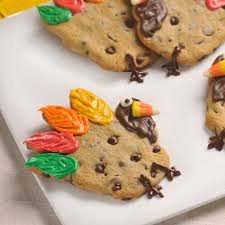 cookies thanksgiving fall favorites recipes nestlé best