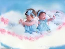 42 selection cute babies wallpaper