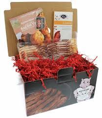 bacon gift basket bacon wedding