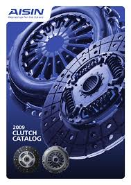 2009 aisin japan clutch catalog by rodrigo gomez issuu