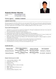 construction foreman resume sample construction foreman resume