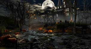spooky house halloween halloween spooky house unreal engine forums