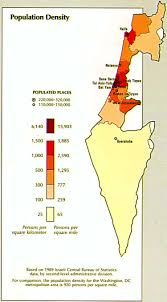 Map Of Israel Israel Maps Perry Castañeda Map Collection Ut Library Online