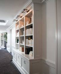 how to paint built in bookshelves the 25 best library bookshelves ideas on pinterest library