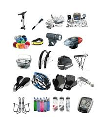 bike riding gear trick out your bike for more fun and safety with accessories