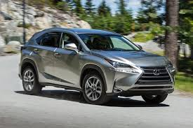 lexus suv review 2016 lexus nx vs 2016 lexus rx what s the difference autotrader