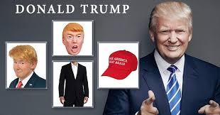 Donald Trump Halloween Costume Your Donald Trump Costume Guide For Halloween