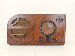1040 best deco radios from ebay images on radios