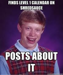 Bad Luck Bryan Meme - bad luck brian the ns edition non ski gabber newschoolers com