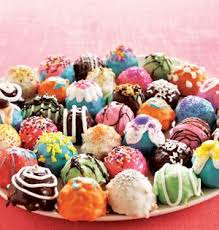 gluten free vegan cake balls vanillabrite s delights