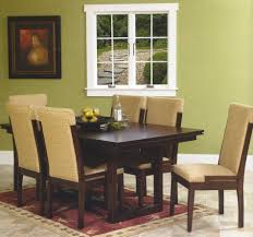 amish crafted contemporary dining