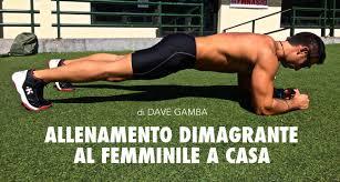 come dimagrire il sedere femminile allenamento per dimagrire a casa lv intermedio dave gamba