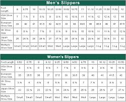 womens slipper boots size 12 shoe size conversion chart for sock and slipper crochet