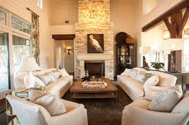 Farmhouse Interior Design Style Focuses On Aesthetic - Farmhouse interior design ideas