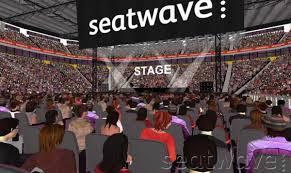 rogers arena floor seating plan seating charts u2014 santander