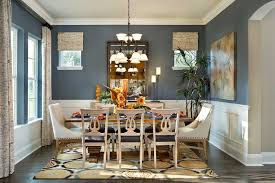 Traditional Dining Room With Chandelier  Wainscoting Zillow - Traditional dining room chandeliers