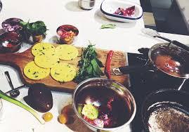 cours de cuisine londres to do in les cours de cuisine chez recipease i mademoiselle