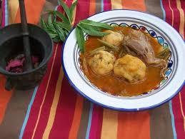 cuisine irakienne recette de lasbanne boulettes de semoule berbères la recette