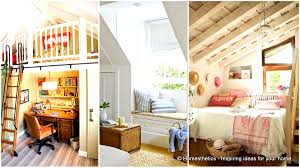 23 spectacular design ideas for unused attic space homesthetics