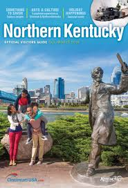 thanksgiving run cincinnati official visitors guide fall winter 2016 northern kentucky by