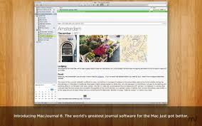 macjournal for mac free download macupdate