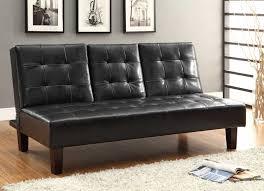 furniture impressive black cushions on black leather click clack