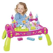 mega bloks table toys r us mega bloks first builders lil princess table 3 en 1 mega