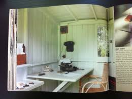 my cool shed an inspirational guide to stylish hideaways and