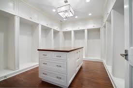 walk in closet lighting closet island traditional closet blue water home builders