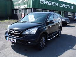 second hand honda cr v 2 2 i dtec es 5dr for sale in scunthorpe
