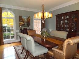 material completed with traditional dining room light fixtures