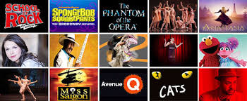 tdf membership the best prices on broadway off broadway and