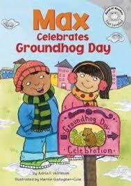18 groundhog books images groundhog