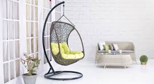 Hometown Bangalore Furniture Catalogue Urban Ladder Calabah Swing Synthetic Fiber Outdoor Chair Price In