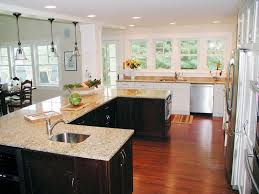 l shaped kitchen with island 50 gorgeous kitchen island design ideas homeluf