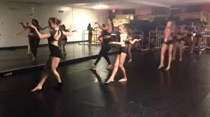 Paige Davis Dance Again