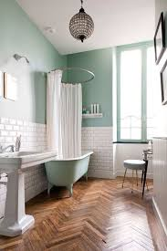 green and white bathroom ideas best 25 mint green bathrooms ideas on the copper